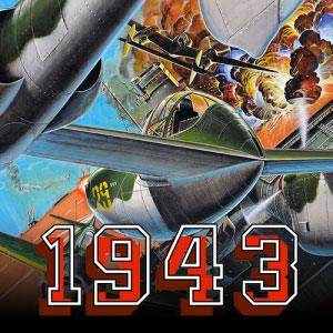 1943 - The Battle of Midway -