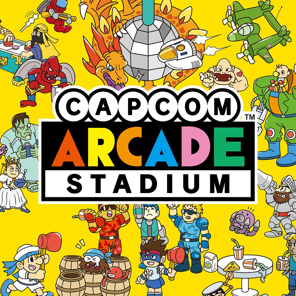 www.capcom-arcade-stadium.com